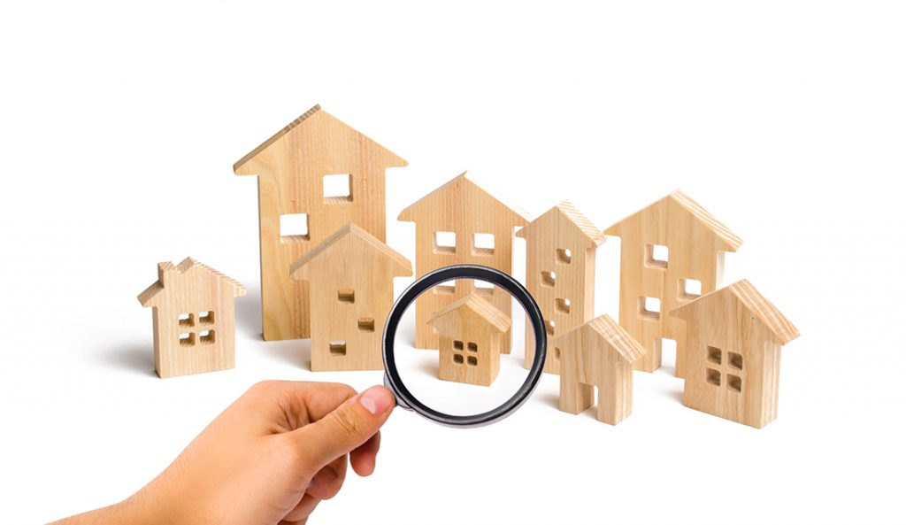 Sourcing Property Investments