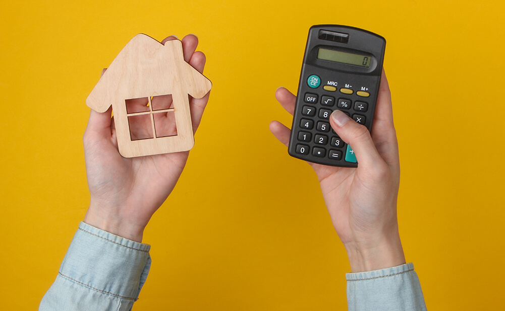 Calculating Cost to Sell
